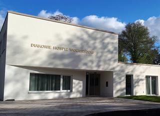 Diakonie Hospiz Volksdorf